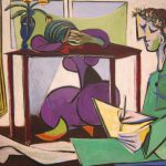 Pablo Picasso's women