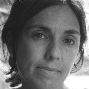 Katharine Quarmby