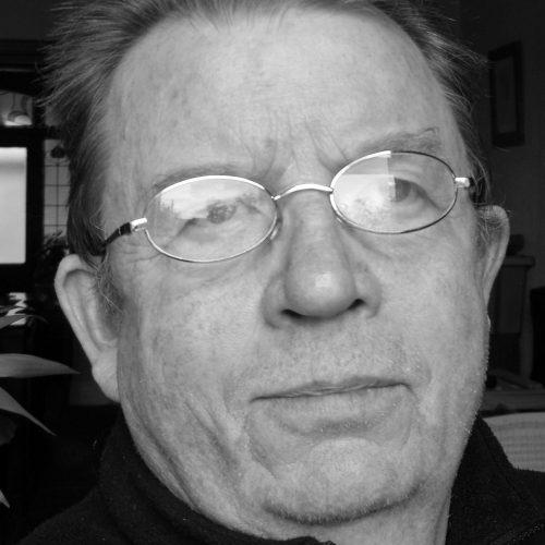 Roy Bainton