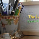 The Letter - Cynthia Rogerson