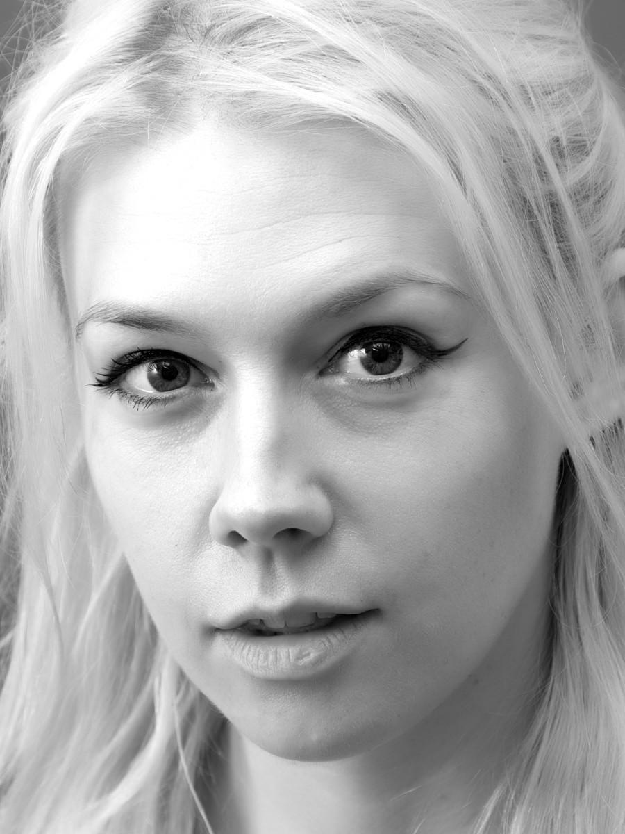 Alexandra Benedict