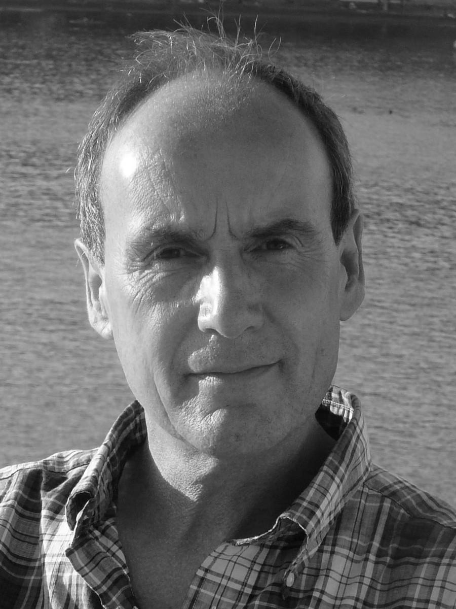 Julian Birkett