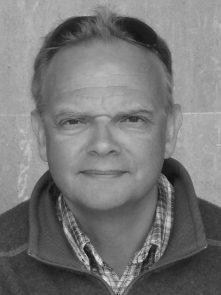 Tim Ecott