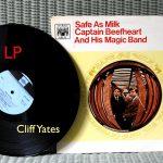 Cliff Yates Writer's Talisman