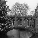 Water in Cambridge