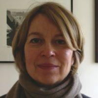 Jane Rogoyska