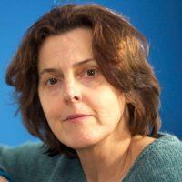 Amanda Mitchison
