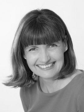 Teresa Heapy