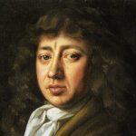 Samuel Pepys by John Hayls (portrait)