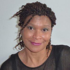 Trish Cooke, part 2