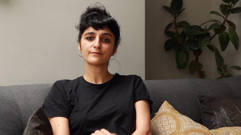 Aisha Zia