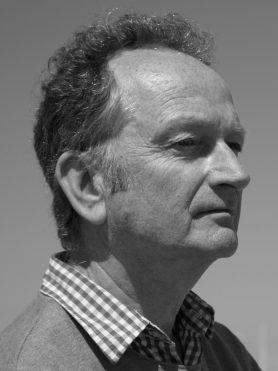 Simon Booker