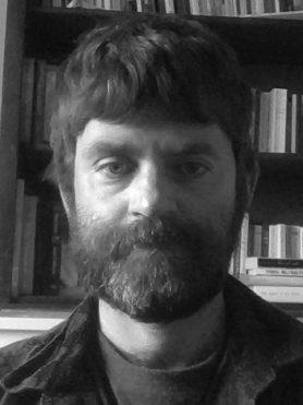 Martin MacInnes