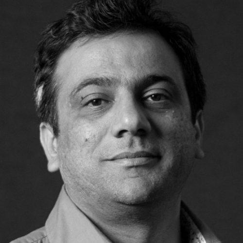 Mirza Waheed, part 2