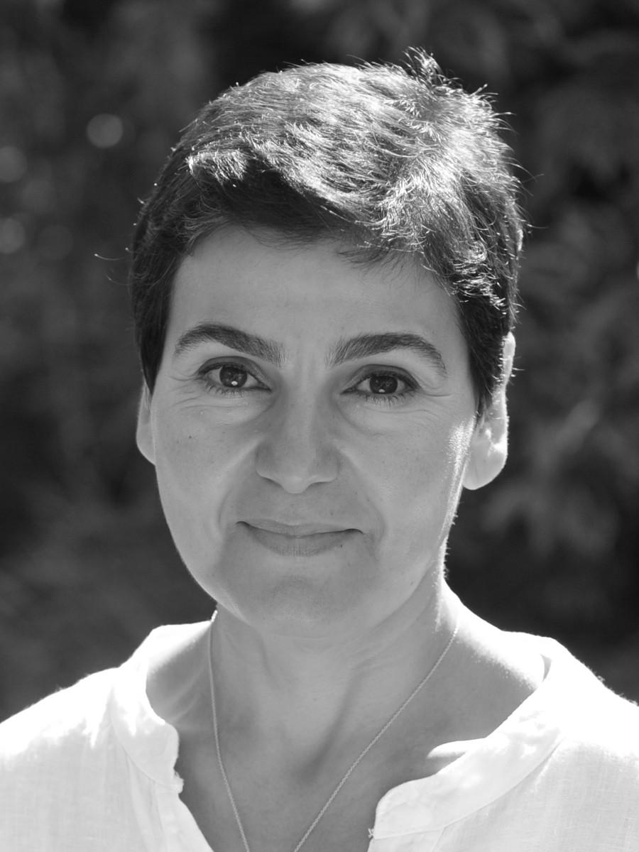 Nathalie Abi-Ezzi