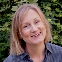 Kate Worsley, part 1