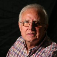 Bill Kirton, part 2