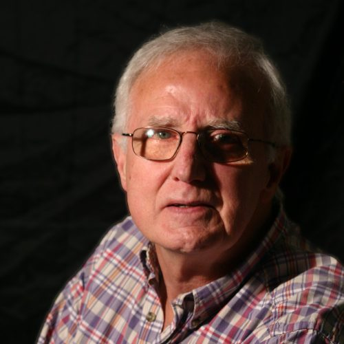 Bill Kirton, part 1