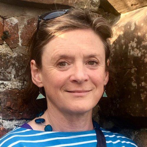 Linda Cracknell, part 1